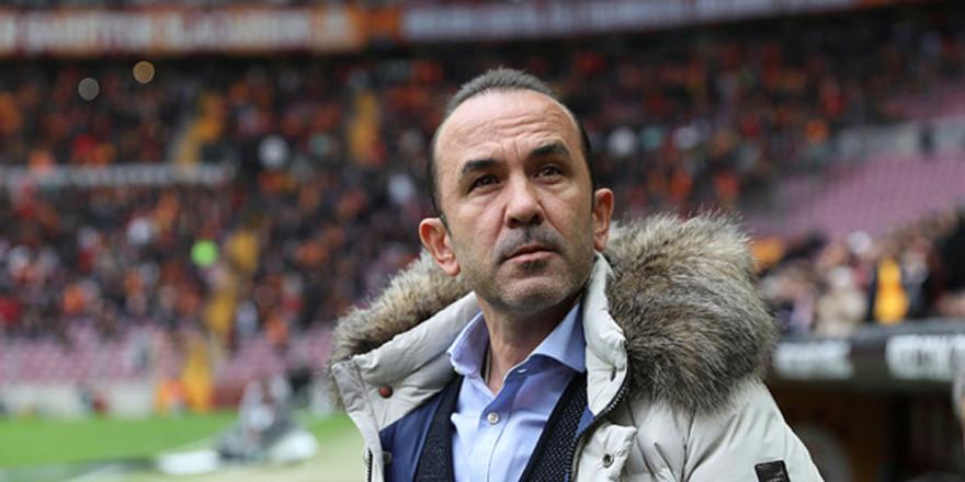 Erzurumspor'da Mehmet Özdilek ile yollar ayrıldı