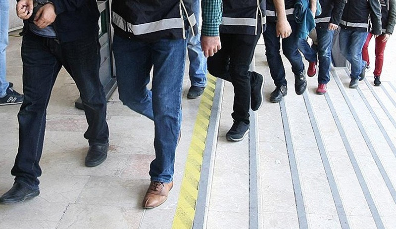 İstanbul merkezli 8 ilde rüşvet operasyonu