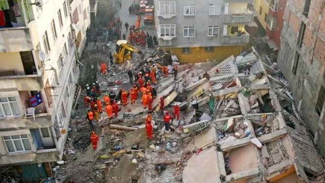 Deprem uzmanından Marmara'da beklenen depremle ilgili kritik açıklama!