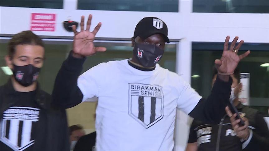 Aboubakar için olay sözler: ''Keşke sakat oynamasaydı''