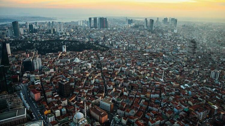 Prof. Dr. Ercan açıkladı: İşte İstanbul'un depremdeki en riskli bölgeleri