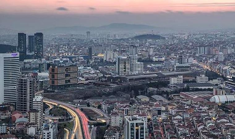 İstanbul'da bir bölge ''riskli alan'' ilan edildi