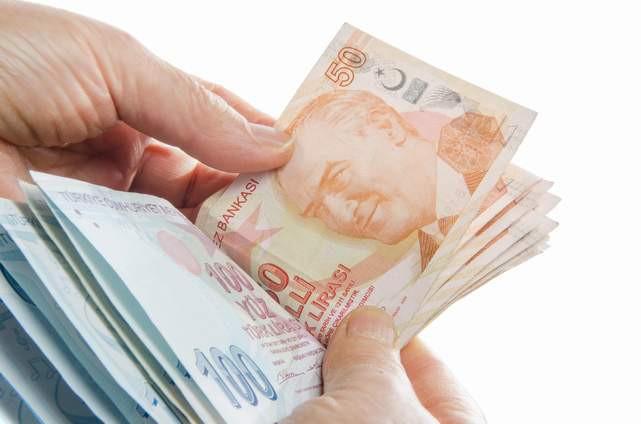 Ekim ayı Nakdi Ücret Desteği ödeme tarihi belli oldu