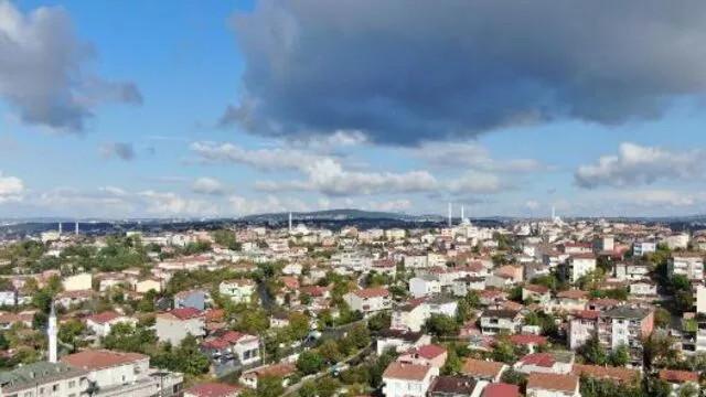 İstanbul riskli ilan edilen bölgede yaşayan vatandaşlar tedirgin