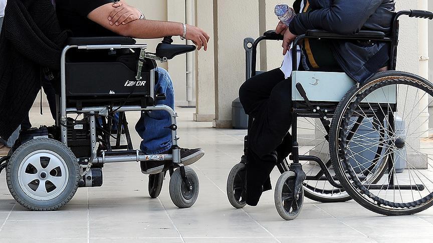 Engelliler kazandı! Bakanlık geri adım attı