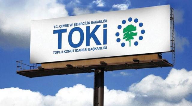 TOKİ'den çekilişsiz kurasız herkese 240 ay taksitle ev