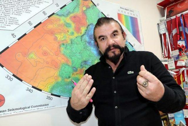 İzmir depremi sonrası korkutan uyarı: ''Gerilim arttı!''