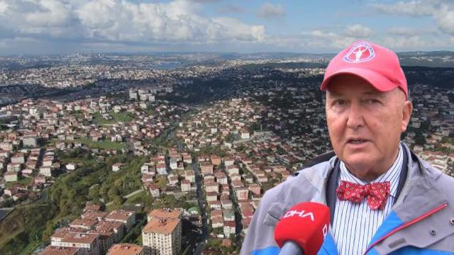 Marmara'daki deprem büyük depremin habercisi mi? Ünlü profesör açıkladı
