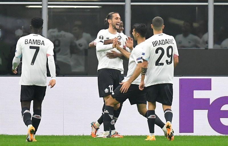 Yusuf Yazıcı için flaş Zlatan Ibrahimovic yorumu!
