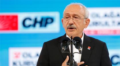 Kılıçdaroğlu'ndan Erdoğan'a dava 10 kuruşluk dava
