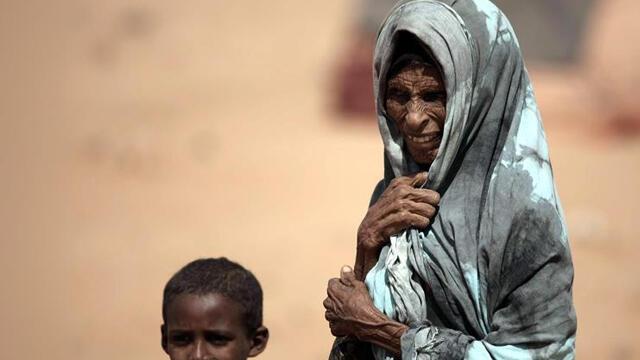 Nijerya'da 9,8 milyon kişi açlık tehlikesinde!