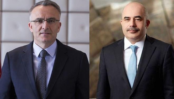 Merkez Bankası Başkanı görevden alındı! AK Partili isim atandı