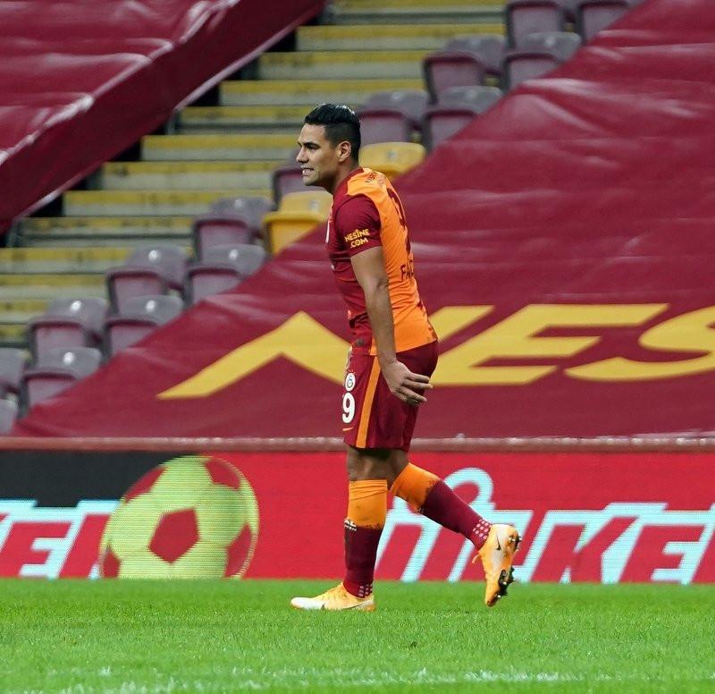 Fatih Terim'den Sivasspor maçı öncesi flaş talep! - Resim: 1