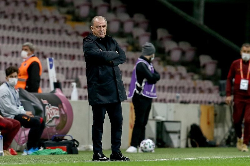 Fatih Terim'den Sivasspor maçı öncesi flaş talep!