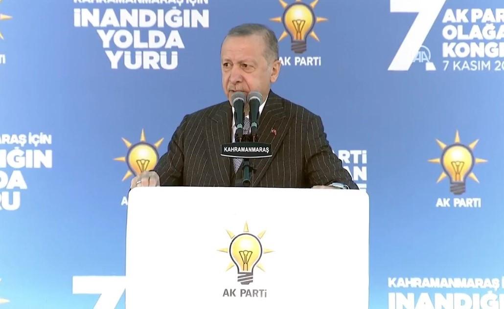 Erdoğan'dan flaş açıklama: Zafere inşallah yaklaşıyoruz