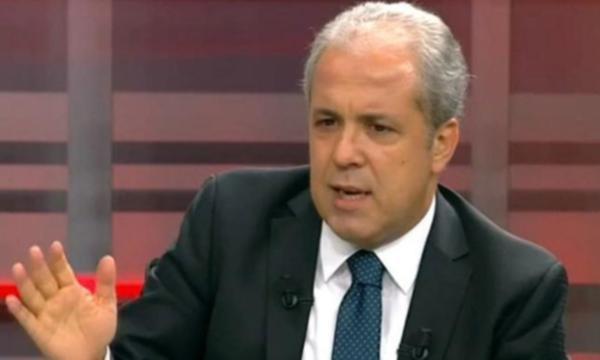 AK Partili Şamil Tayyar'dan dikkat çeken erken seçim çıkışı