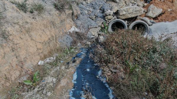 İstanbul'da içme suyuna kimyasal karıştı iddiası - Resim: 1