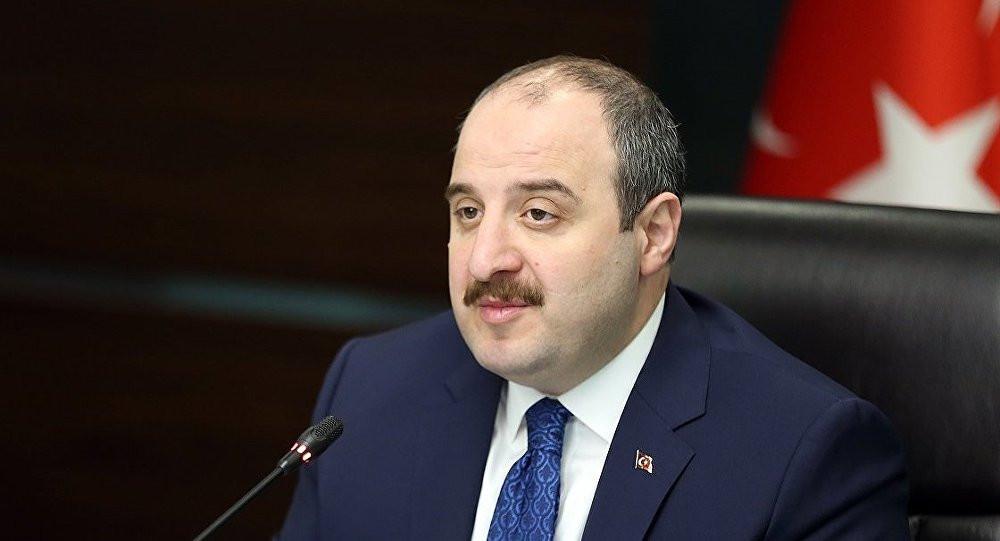 Albayrak'ın istifası sonrası Bakan Varank'tan ''kararlılık'' mesajı