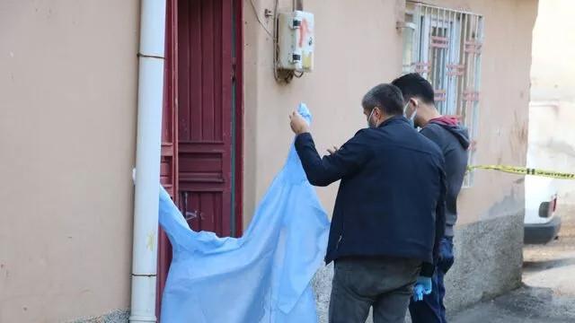 Kahramanmaraş'ta genç kız sokak ortasında ölü bulundu