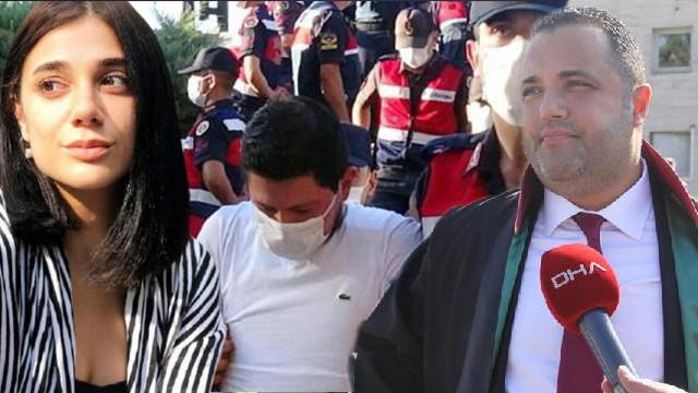 Pınar Gültekin'in katili: Onun evinde 2 erkeğin cinsel istismarına uğradım
