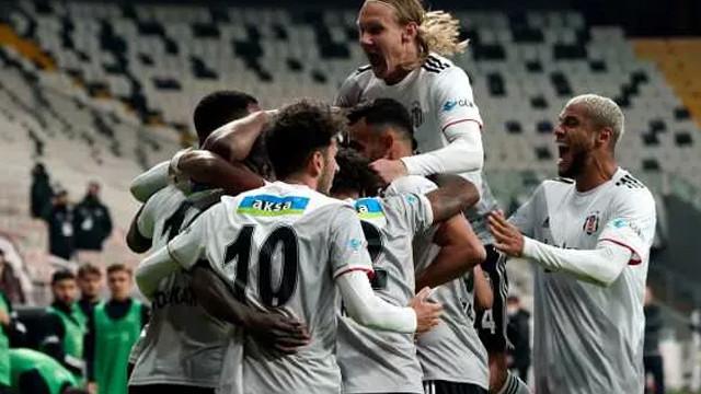 Beşiktaş'ta koronavirüs şoku! 3 futbolcu pozitif