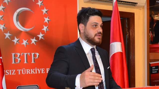 Hüseyin Baş: ''Rol modelimiz Atatürk olmalıdır''