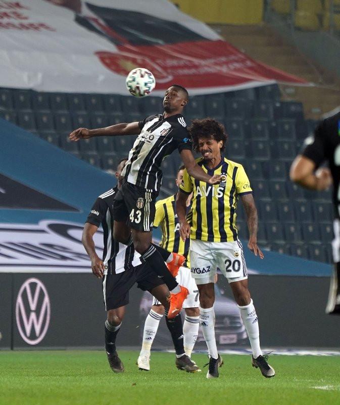 Fenerbahçe'de savunma fiyaskosu