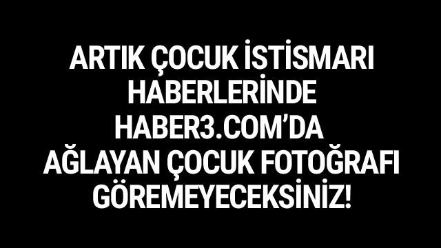 İstanbul'da 15 yaşındaki çocuğa yıllar süren seri taciz!