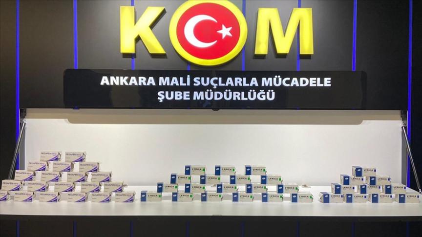 SGK'yı böyle soymuşlar! Ankara'da dev operasyon: 23 gözaltı