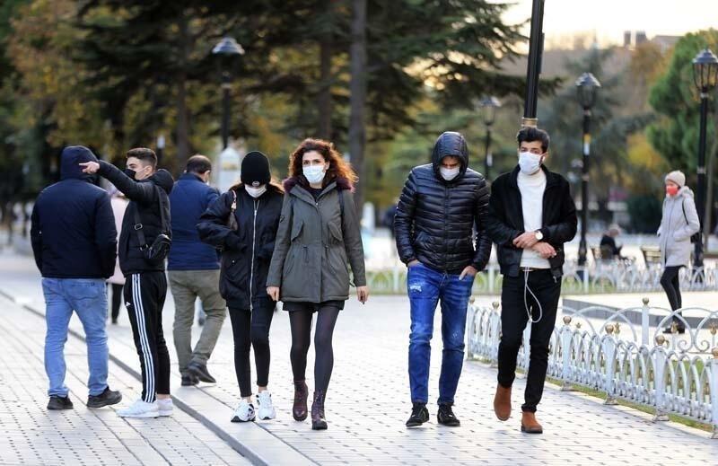 İl il koronavirüs salgınında son durum! 9 kentte vaka sayıları düşüyor - Resim: 3