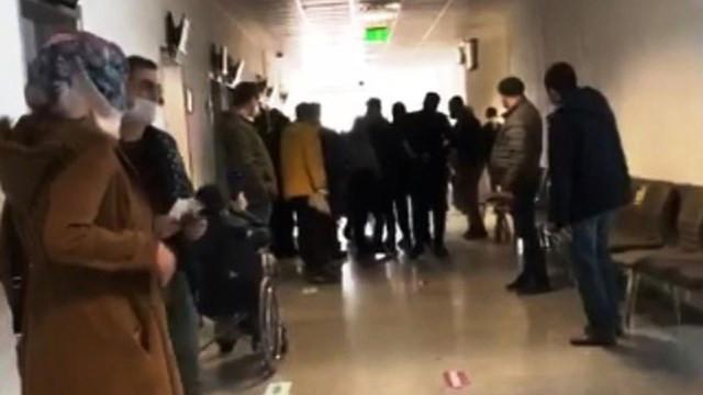 Tekirdağ'da skandal! Doktora hakaret edip tehditler savurdu
