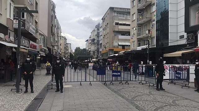 İzmir'de yeni korona tedbiri! Kişi sınırlaması getirildi