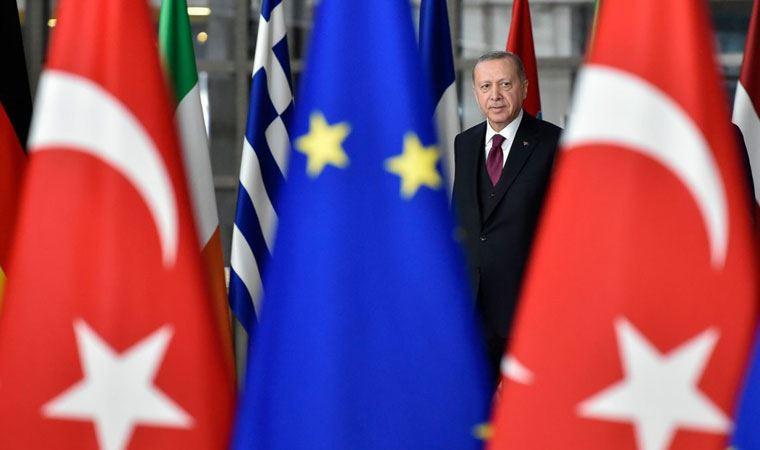 AB'den Fransa ve Yunanistan'a Türkiye tokadı!