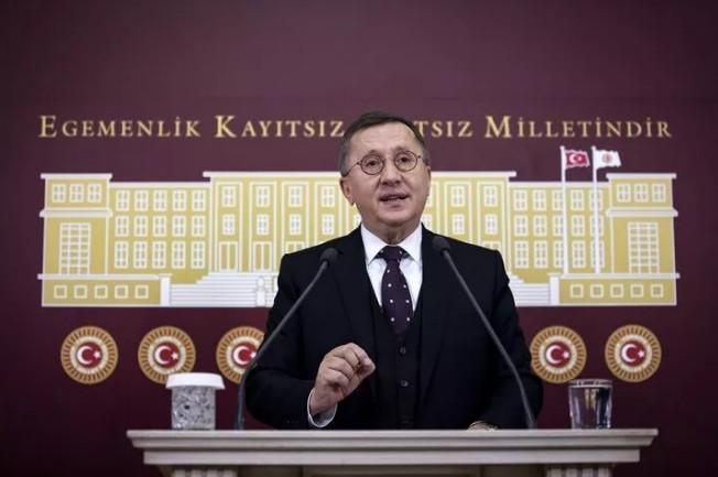 İYİ Partili Türkkan: ''Demirtaş 6 ay sonra tahliye edilecek''