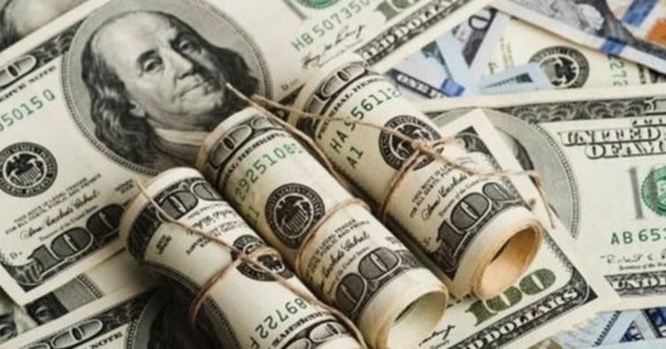 Cari işlemler 273 milyon dolar açık verdi!