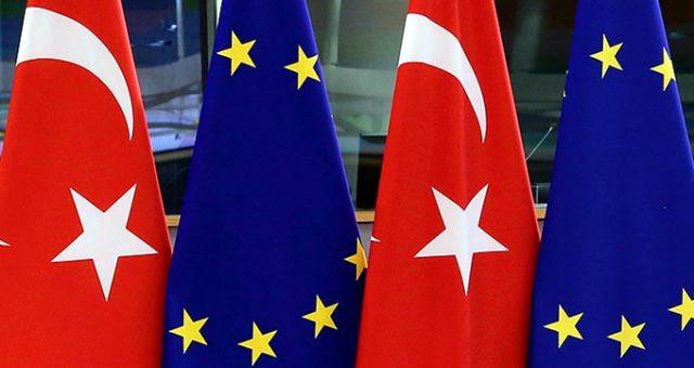 Türkiye'den Avrupa Birliği'ne tepki: Reddediyoruz