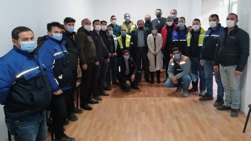 CHP'li belediyeden işçiye yüzde 70 oranında rekor zam!