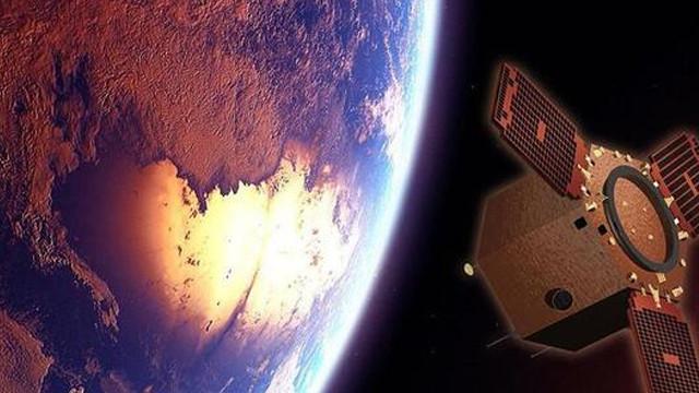 Bakan Karaismailoğlu açıkladı! Türksat 5A uydusu uzaya gönderiliyor