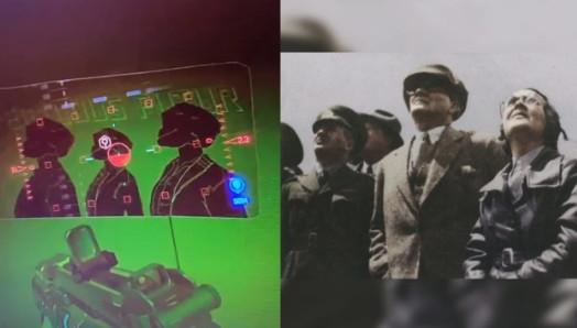 Dünyanın konuştuğu oyunda skandal Atatürk hatası