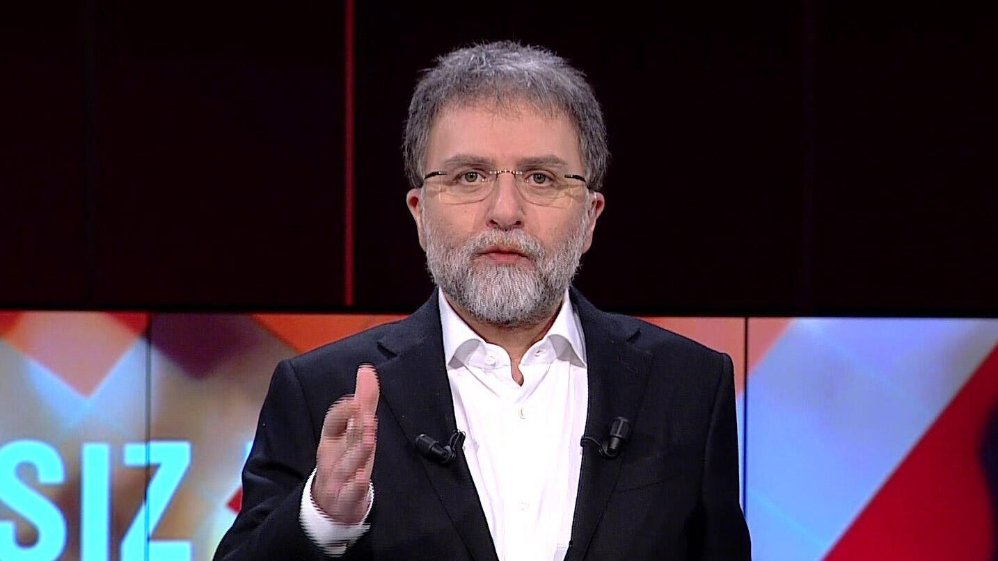 Ahmet Hakan AK Partililere el altından koronavirüs aşısını böyle savundu