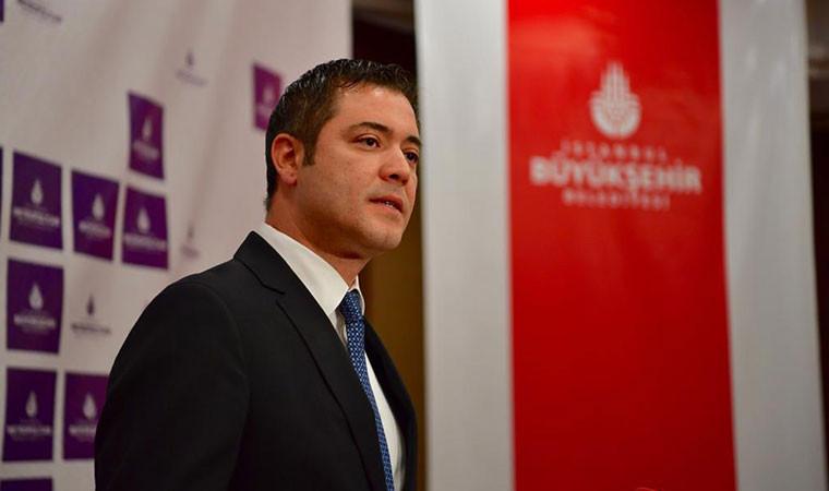 İBB Sözcüsü Murat Ongun'dan Burhan Ayeri için başsağlığı mesajı