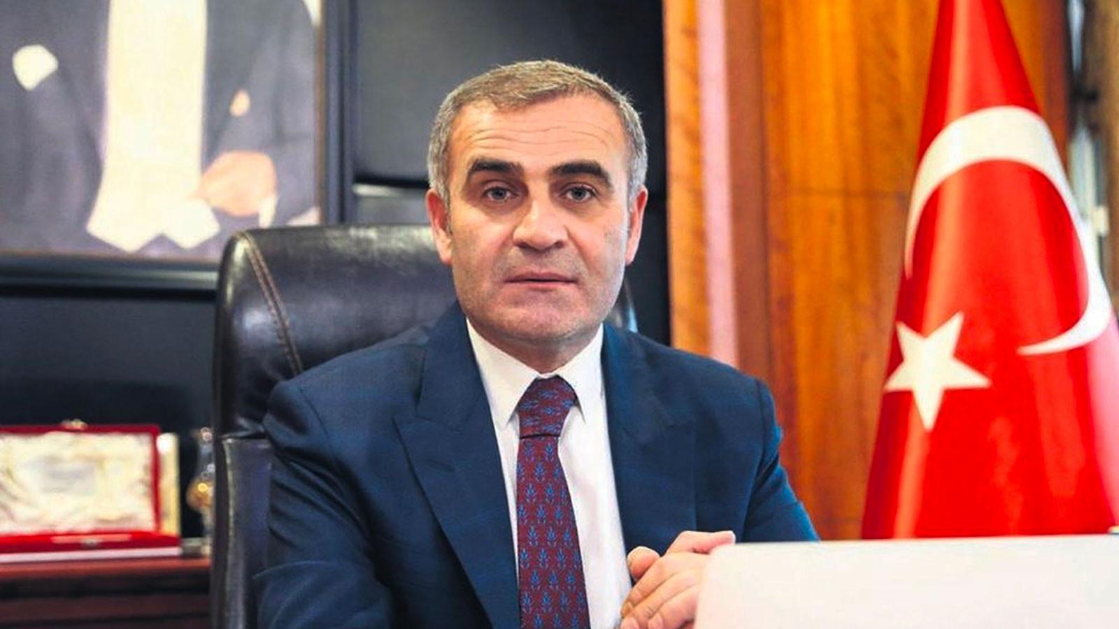 Yargıtay üyesi İrfan Fidan'dan eşini dövdüğü iddialarına yanıt