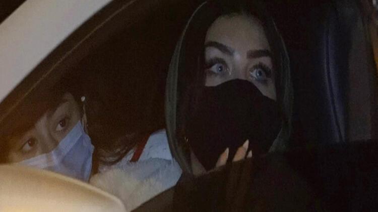 Suriyeli kadınlar iki kez polise yakalandı