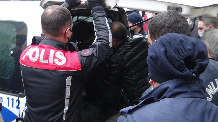 Şanlıurfa'da kavgaya müdahale eden 2 polis bıçaklandı!