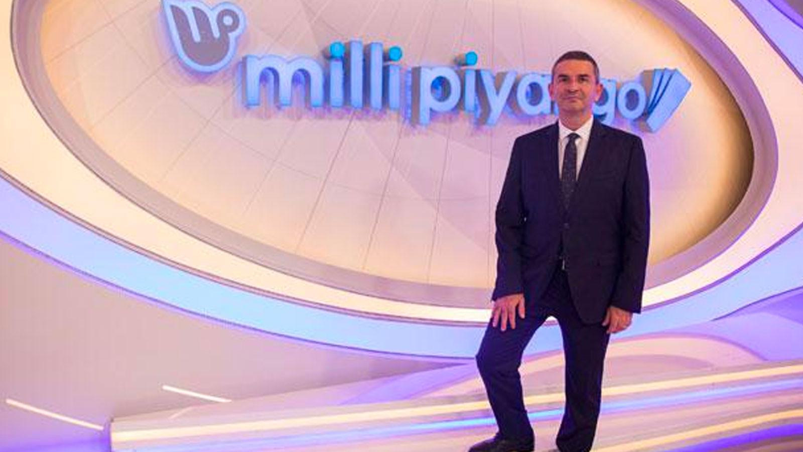 Sisal Şans'ın CEO'su Ergün'den KDV açıklaması
