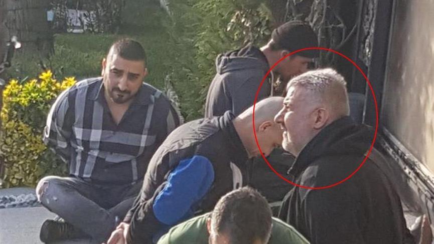 MİT'ten ''Zindaşti'' operasyonu: 11 kişi yakalandı