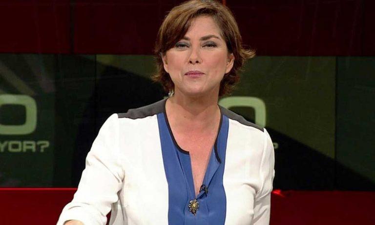 Şirin Payzın CNN Türk'ün gizlisini saklısını anlattı