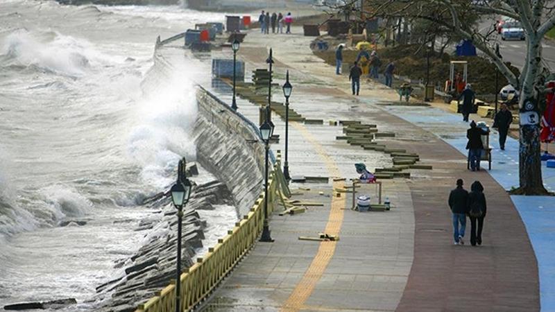 Japon uzmanlardan İstanbul için tsunami uyarısı