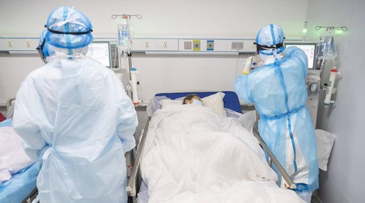 TTB açıkladı: ''Bir günde 6 sağlık çalışanını kaybettik!''