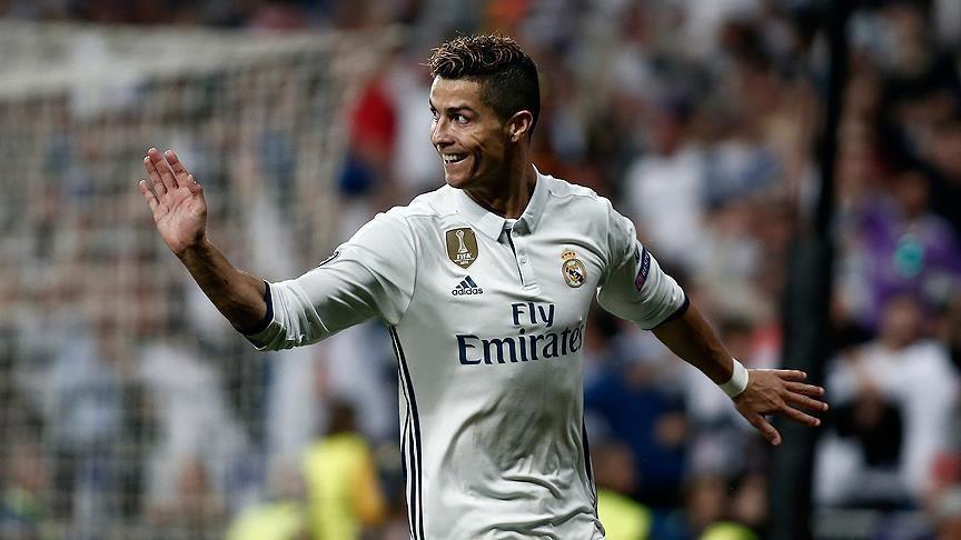 Ronaldo'dan büyük ters köşe!